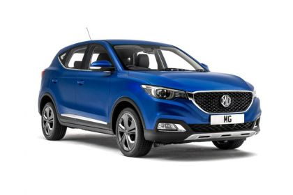 Lease MG Motor UK MG ZS car leasing