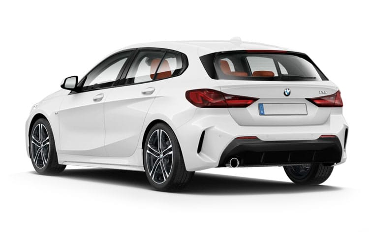 BMW 1 Series 118 Hatch 5Dr 1.5 i 140PS Sport 5Dr Manual [Start Stop] back view