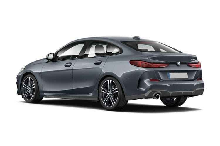 BMW 2 Series M235 xDrive Gran Coupe 2.0 i 306PS  4Dr Auto [Start Stop] [Pro] back view