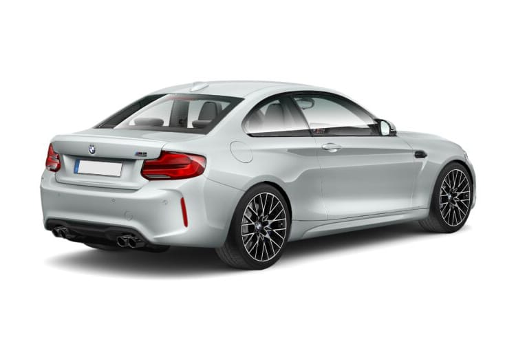 BMW 2 Series 218 Coupe 2.0 d 150PS Sport 2Dr Manual [Start Stop] [Tech II] back view