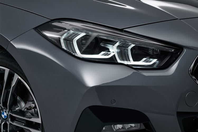 BMW 2 Series M235 xDrive Gran Coupe 2.0 i 306PS  4Dr Auto [Start Stop] [Pro] detail view