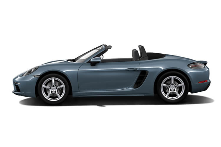 Porsche 718 Boxster Convertible 2.0 T 300PS T 2Dr PDK [Start Stop] detail view