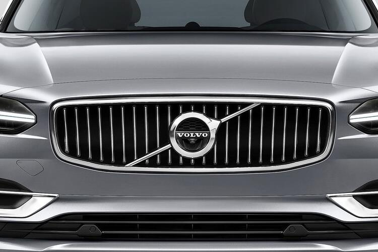 Volvo V90 Estate 2.0 B4 MHEV 197PS R DESIGN 5Dr Auto [Start Stop] detail view