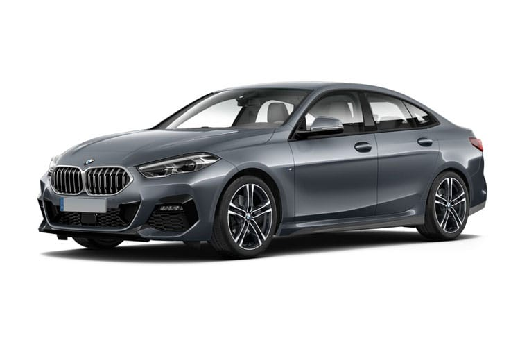 BMW 2 Series M235 xDrive Gran Coupe 2.0 i 306PS  4Dr Auto [Start Stop] [Pro] front view