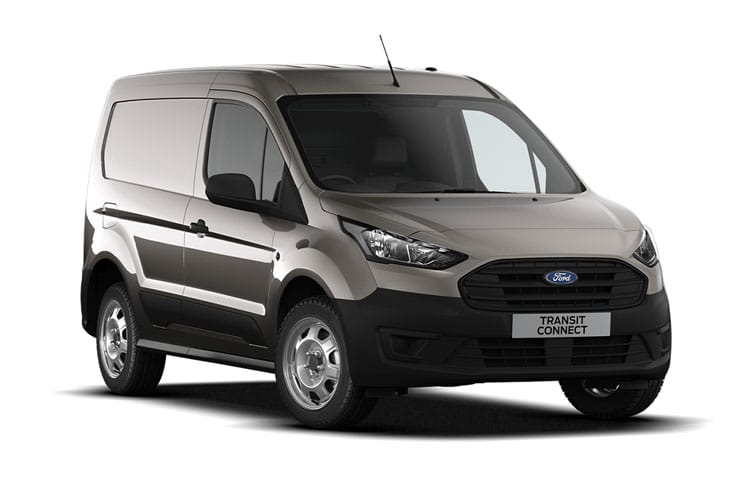 Ford Transit Connect 200 L1 1.5 EcoBlue FWD 75PS Trend Van Manual [Start Stop] front view